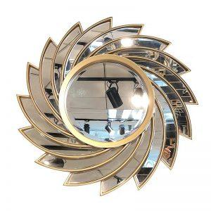 Gương Trang Trí GTT008