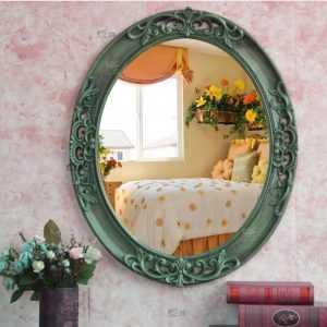 Gương Trang Trí GTT015